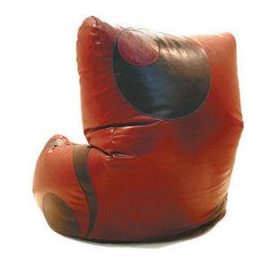 HATCH -  - Birne Sitzkissen