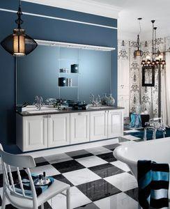 Delpha - empreinte - Badezimmer