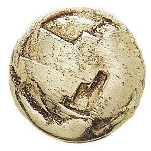 FERRURES ET PATINES - bouton style 1930 - Türknauf