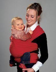 Katherine Roumanoff -  - Babytragetasche