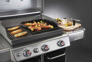 Weber -  - Grill Plate