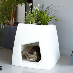 Pousse creative - kokon - Hundehütte