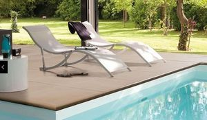 MARLUX - kera linea natural beige - Poolstrand