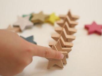 KUKKIA -  - Holzspiel