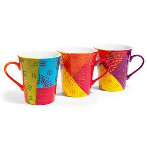 Maisons du monde - mug cuba - Mug