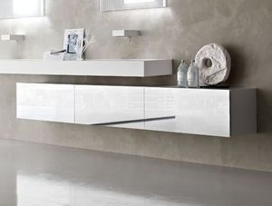 Toscoquattro -  - Badezimmermöbel