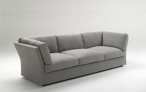 Bonacina Pierantonio -  - Sofa 3 Sitzer