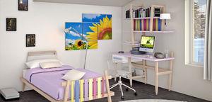 Cia International - allwood - Einzelbett