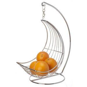 La Chaise Longue - coupe à fruits balancelle 27x21x43cm - Früchteschale