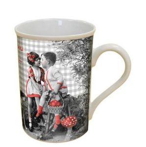 AINSI SOIT FEE -  - Mug