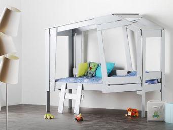 Miliboo -  - Hütte Bett Für Kinder