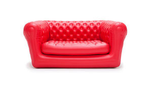 BLOFIELD -  - Aufblasbares Sofa