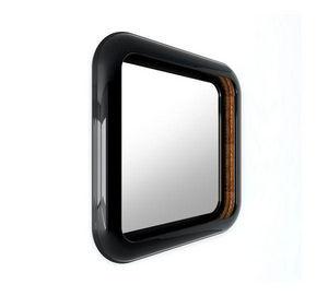 BOCA DO LOBO - ring square - Spiegel