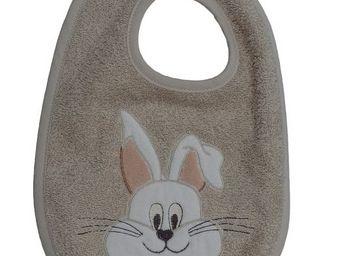 SIRETEX - SENSEI - bavoir en forme de lapin - Lätzchen