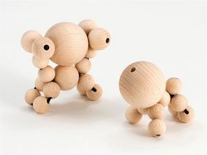 MILANIWOOD -  - Holzspiel