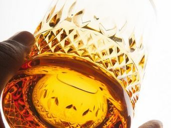 Cristallerie Royale De Champagne - artemis - Whiskyglas
