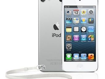 APPLE - ipod touch 32 go blanc (5me gnration) - new - Mp3