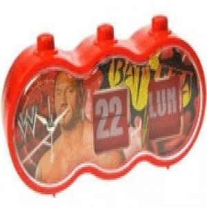 WWE - reveil batista wwe - Kinderwecker