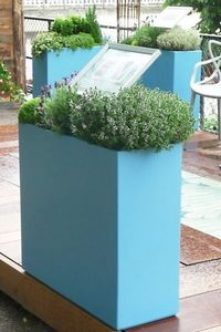 ATELIER SO GREEN -  - Blumenkübel