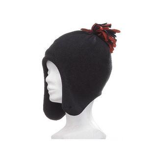 WHITE LABEL - bonnet péruvien polaire chaude et avec pompon pour - Mütze