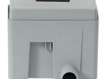 GARANTIA - collecteur d'eau de pluie filtrant quattro - Regenwassersammler