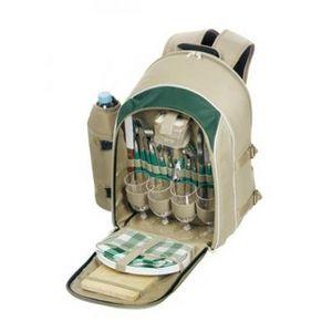 Delta - sac pique-nique isotherme 4 personnes free line - Picknickkorb
