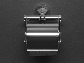 Cristal Et Bronze - charlety - Toilettenpapierhalter