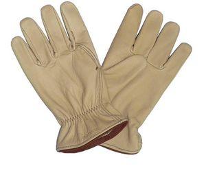 ESPUNA - gants de plein air cuir bovin - Gartenhandschuhe