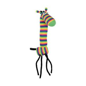 La Chaise Longue - doudou girafe - Stofftier