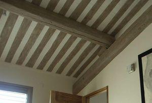 Les Plafonds De L'isle -  - Decke