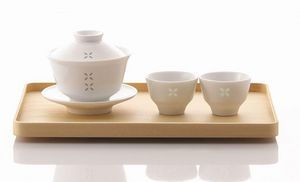 Studio Laura StraBer - rice tea - Teeservice