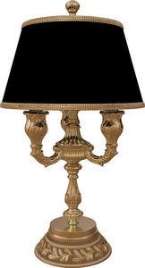 FEDE - chandelier portofino table lamp collection - Tischlampen