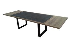 Meubles COLOMBUS -  - Ausziehbarer Tisch
