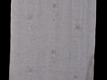 Coquecigrues - rideaux nouveaux extravagantes rose poudré - Fertigvorhänge