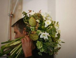 ROSEBUD FLEURISTES -  - Blumengebinde