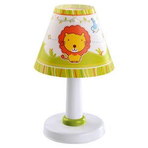 Dalber -  - Kinder Tischlampe