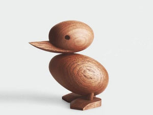 ARCHITECTMADE - ducks - Holzspiel