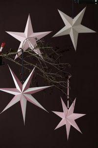 Bungalow -  - Dekorativer Stern