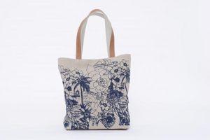 Dorothee Lehnen -  - Vorräte Tasche