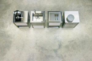 JOKODOMUS -  - Küchenblock