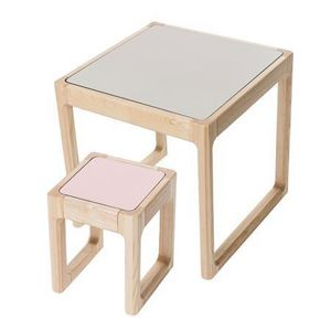 SEBRA INTERIOR -  - Kinderhocker