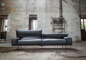 Triss -  - Sofa 4 Sitzer