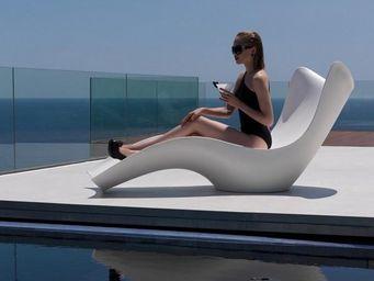 Mathi Design - bain de soleil surf - Sonnenliege