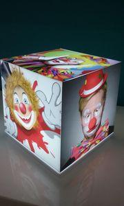 MIZ BOX -  - Leuchtobjekt