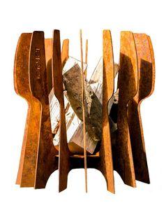 JOKJOR - barbecue & plancha design - Feuerstelle