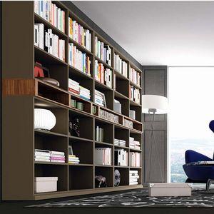 Antaix - bibliothèque - Bibliothek