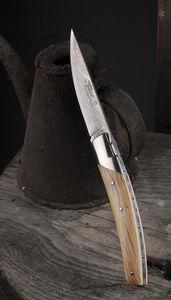 Goyon-Chazeau -  - Steak Messer