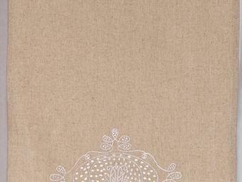 Coquecigrues - brise-bise dune - Kurzgardine