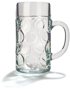 Stoelzle - isar - Halbliterglas