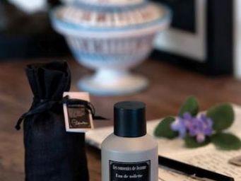Lothantique - les souvenirs de jeanne - Parfum